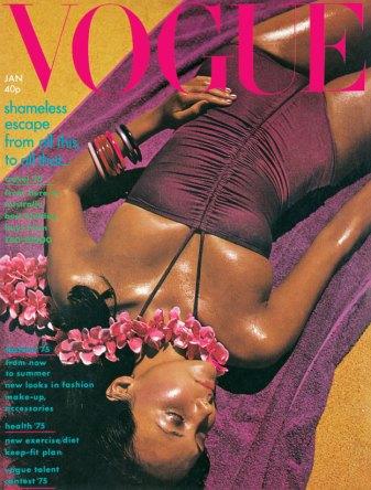 1975 Vogue