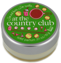 Not Soap Radio At The Country Club