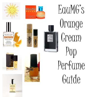 Orange Cream Pop Perfume Guide