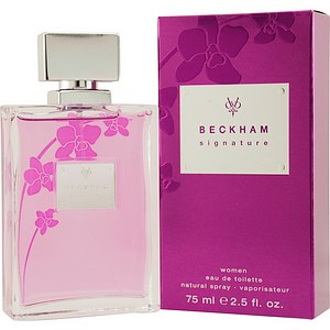 Beckham Signature for Her