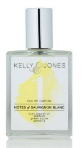 Kelly & Jones Sauvignon Blanc perfume