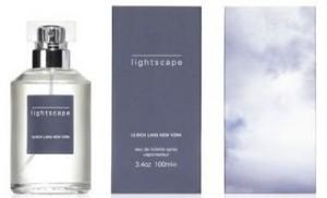 Ulrich Violet Lightscape perfume