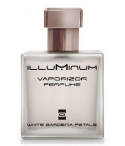 Illuminum White Gardenia Petals