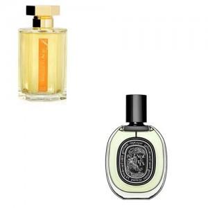 New perfumes 2012