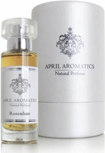 April Aromatics Rosenlust EDP