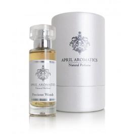 April Aromatics Precious Woods