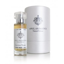 April Aromatics Precious Woods