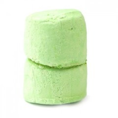 LUSH Green Bubble Bar