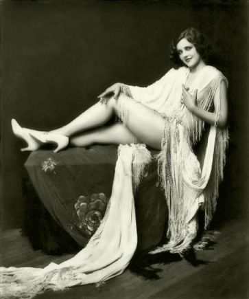 Mary Lange