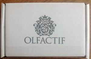 Olfactif box
