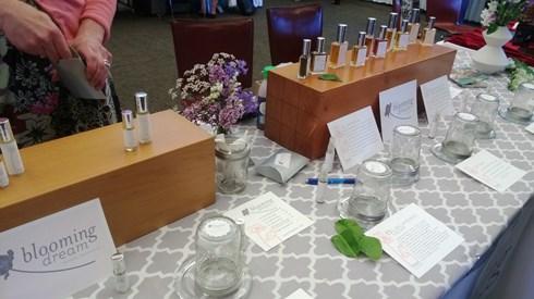 Blooming Dream Natural Perfumes