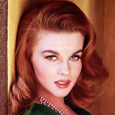 Ann-Margret 1967