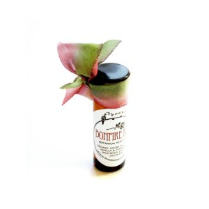 Phoenix Botanicals Bonfire Rose
