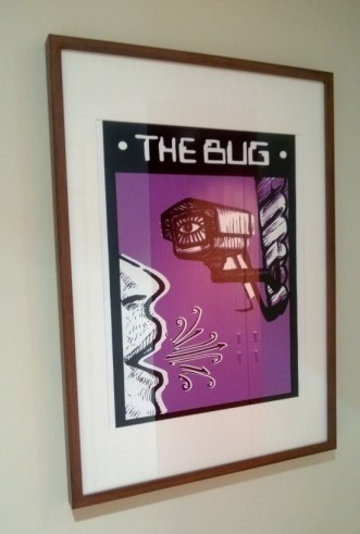 LUSH The Bug