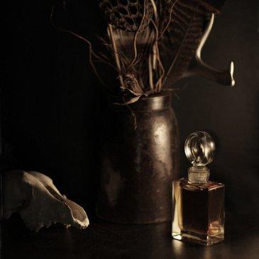 Roxana Illuminated Perfumes