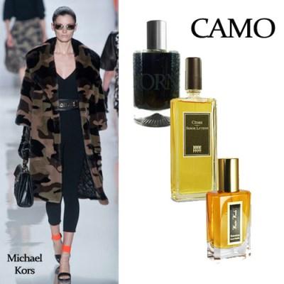 Fall 13 Camo Trend