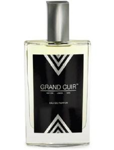 Parfums Retro Grand Cuir