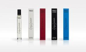 Yohji Yamamoto Perfumes