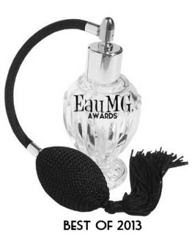 EauMG Best of 2014