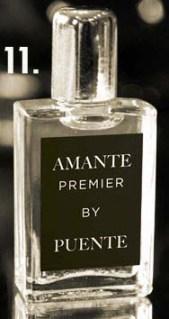 Puente Perfume