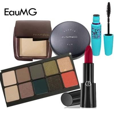 best of 2013 makeup
