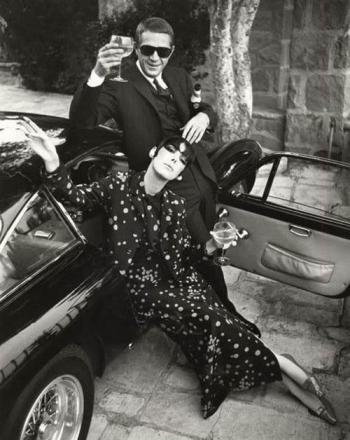 McQueen and Moffitt