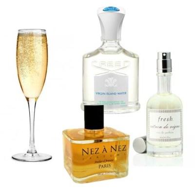 beverage perfumes