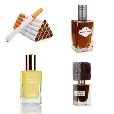 cigarette perfumes