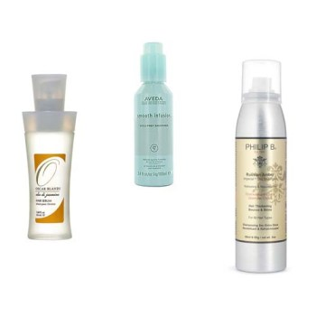 Great smelling hair products