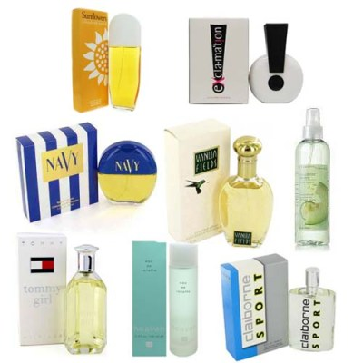 Normcore perfumes