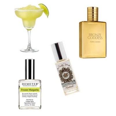 Spring Break perfumes