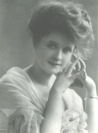 Billie Burke