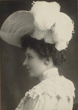 Viola Allen