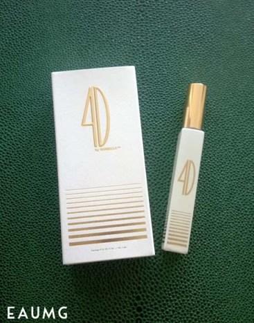 Daniella 4D perfume