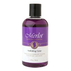 Merlot Hydrating Toner