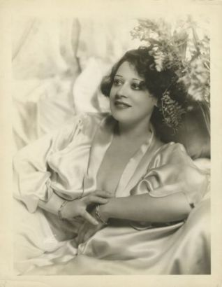 Leonore Ulric