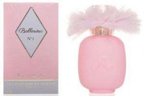 Parfums de Rosine Ballerina No. 1