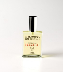 ABL Crush'd Perfume