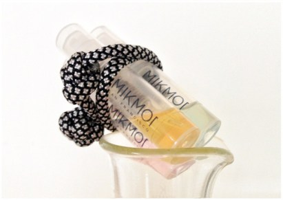 MIKMOI perfumes
