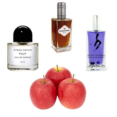 fall fragrances