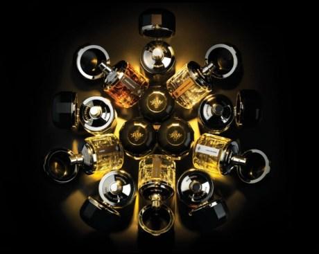 Ramon Monegal Perfumes