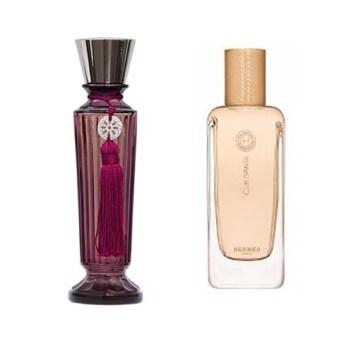 luxury perfumes 2014