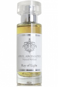 April Aromatics Ray of Light