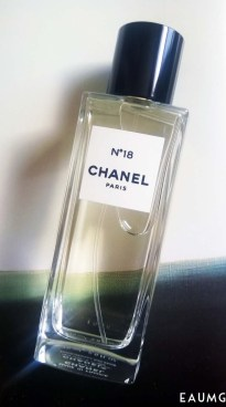 Chanel No. 18 perfume