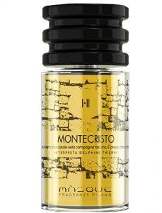Masque Montecristo