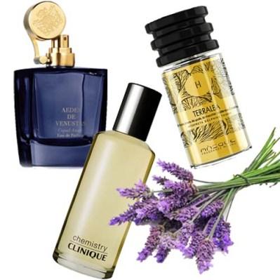 Masculine fragrances for summer