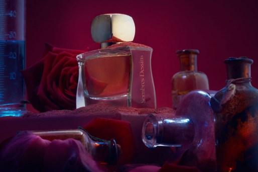 Jovoy perfumes