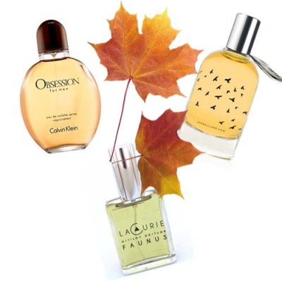 men's fall fragrance