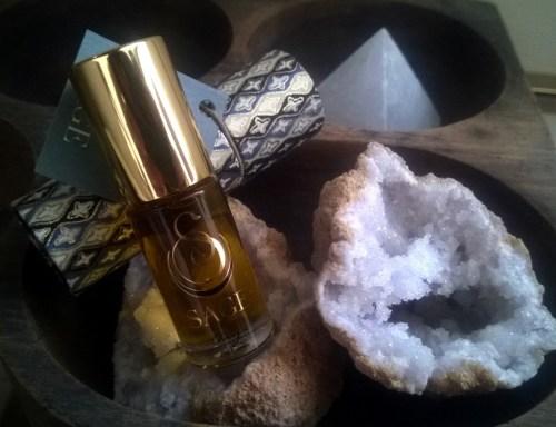 Sage Onyx Perfume