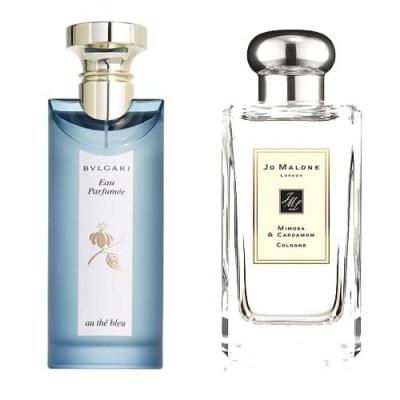 best mainstream perfumes of 2015